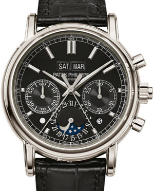5204P-011 Patek Philippe Grand Complications