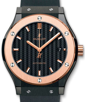 542.co.1781.rx Hublot Classic Fusion 42 mm
