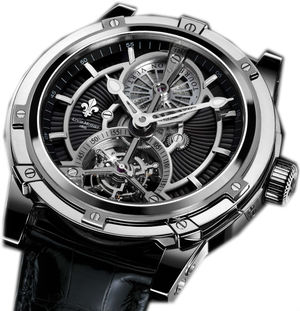 LM-35.70.50 Louis Moinet Tourbillon