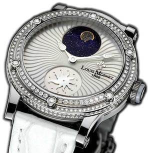 LM-32.20DD.80 Louis Moinet Limited Edition