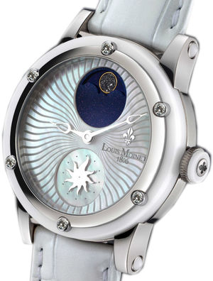 LM-32.20DIA.80 Louis Moinet Limited Edition