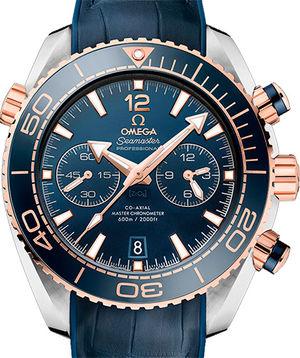 Omega Planet Ocean Chronograph 215.23.46.51.03.001