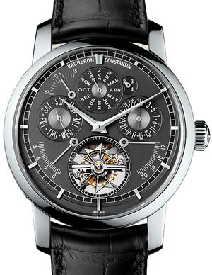 Vacheron Constantin Traditionnelle 88172/000P-X0001