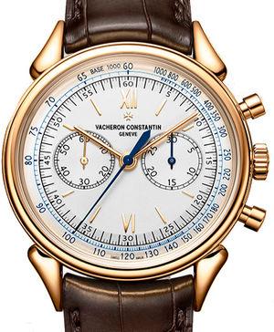 5000H/000R-B059 Vacheron Constantin Historiques