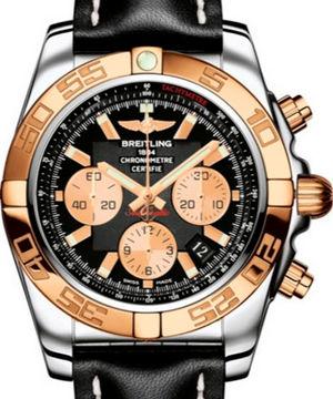 CB011012/b968-1lt Breitling Chronomat 44