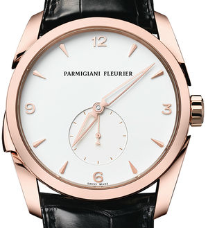 PFH233-1002400-HA1441 Parmigiani Tonda Man