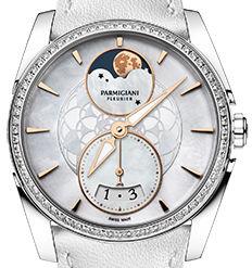 PFC283-0063300-XC2421 Parmigiani Tonda Ladies