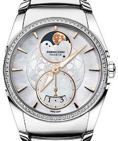 PFC283-0063300-B00002 Parmigiani Tonda Ladies