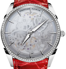 PFC280-1260100-HA2121 Parmigiani Tonda Ladies
