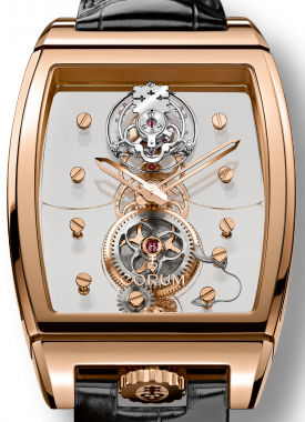Corum Golden Bridge B100/01146-100.160.55/0F01 0000
