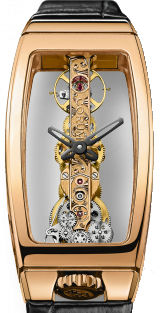 Corum Miss Golden Bridge B113/00822-113.101.55/0001 0000