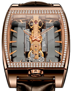 Corum Golden Bridge B313/01613