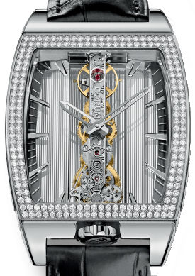 Corum Golden Bridge B113/01619