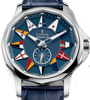Corum Admiral Legend A395/02982