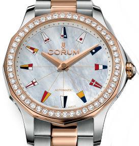 A400/02902 Corum Admiral Legend Lady