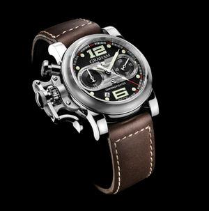 Graham Rare Watches 2CRBS.B01A.L31B