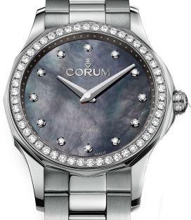 A400/02818 Corum Admiral Legend Lady