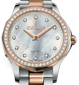 A400/02819 Corum Admiral Legend Lady