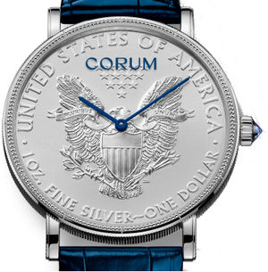 C082/03059 - 082.646.01/0003 Corum Coin