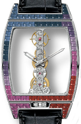 Corum Golden Bridge B113/02955