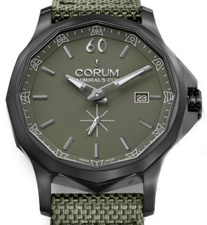 Corum Admiral Legend A395/02627