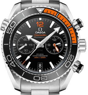 Omega Planet Ocean Chronograph 215.30.46.51.01.002