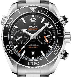 Omega Planet Ocean Chronograph 215.30.46.51.01.001