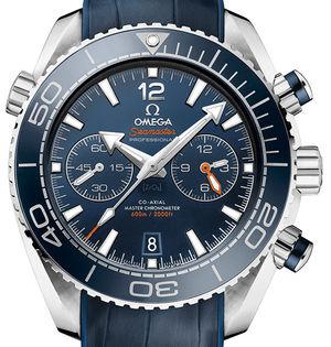 Omega Planet Ocean Chronograph 215.33.46.51.03.001
