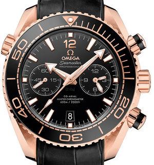 215.63.46.51.01.001 Omega Planet Ocean Chronograph