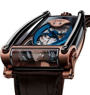 80.RTL.B MB&F Horological Machines