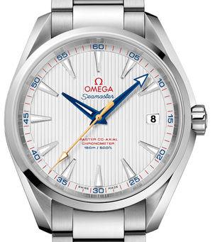 231.10.42.21.02.004 Omega Seamaster Aqua Terra