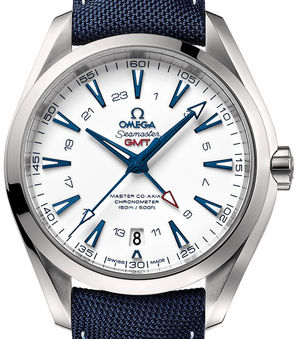 Omega Seamaster Aqua Terra 231.92.43.22.04.001