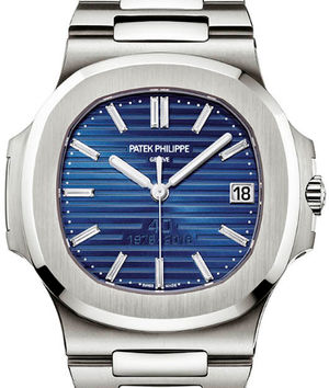 Patek Philippe Nautilus 5711/1P 40th Anniversary Limited Edition