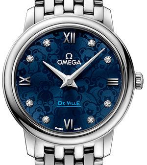 Omega De Ville Prestige 424.10.27.60.53.003