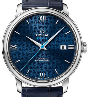 Omega De Ville Prestige 424.13.40.20.03.003