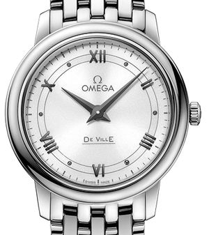 Omega De Ville Prestige 424.10.27.60.04.001
