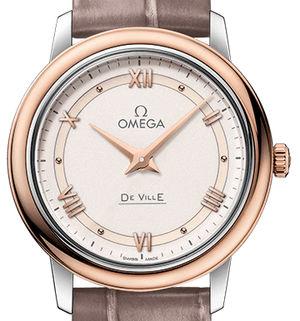424.23.27.60.09.001 Omega De Ville Prestige