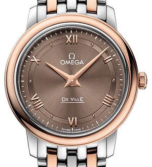 424.20.27.60.13.001 Omega De Ville Prestige