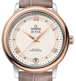 Omega De Ville Prestige 424.23.33.20.09.001
