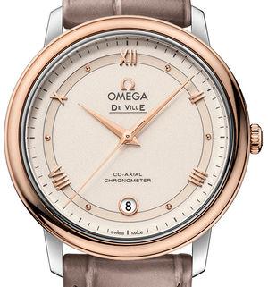 Omega De Ville Prestige 424.23.37.20.09.001