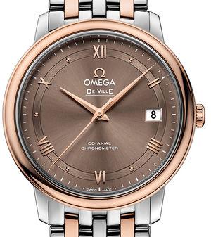 Omega De Ville Prestige 424.20.37.20.13.001