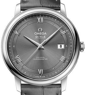 Omega De Ville Prestige 424.13.40.20.06.001