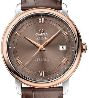 Omega De Ville Prestige 424.23.40.20.13.001