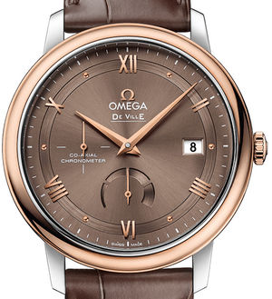 Omega De Ville Prestige 424.23.40.21.13.001