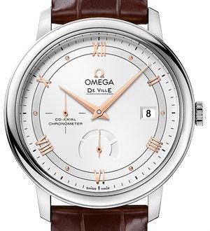 Omega De Ville Prestige 424.13.40.21.02.002