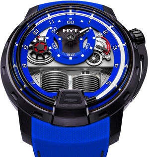 HYT H1 Collection 148-TT-80-NF-FB