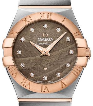 Omega Constellation Lady 123.20.27.60.63.003