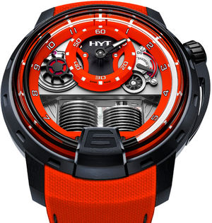 HYT H1 Collection 148-TT-80-NF-FR