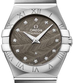Omega Constellation Lady 123.10.27.60.56.001
