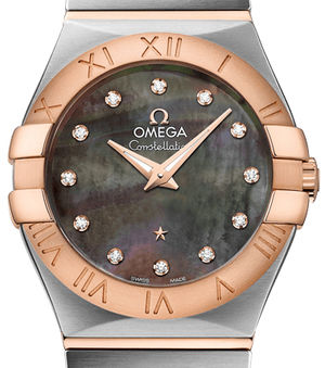 Omega Constellation Lady 123.20.27.60.57.006